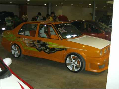 The Fast & The Furious Tuning Carshow