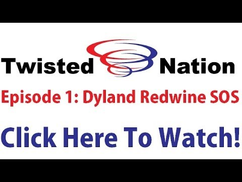 Dylan Redwine; Missing Boy From Bayfield, Colorado (Twisted Nation SOS ...