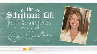 Wellness Awareness Series: Kim Goeltom