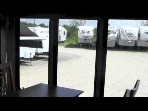 2013 Sandpiper 346RET Fifth Wheel Camper at RVWholesalers.com 027517 - Shalestone