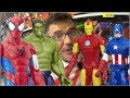 Homem Aranha  Spider Man Hulk Homem de Ferro  Capitão América Mulher Maravilha Brinquedos