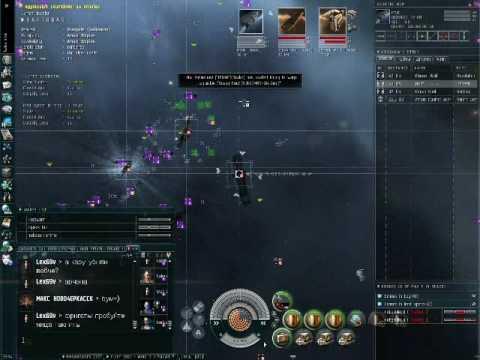 Eve Online bedre møte