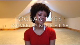Ocean Eyes By Billie Eilish