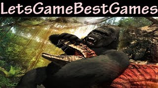 Apes Gang at War Android Gameplay Crazy Stupid Game