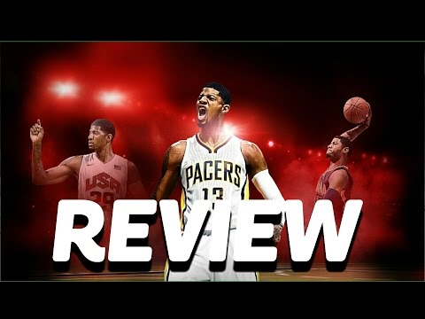 NBA 2K17 Review [Mobile] Android & IOS