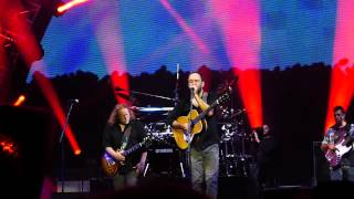 Watch Dave Matthews Band Smooth Rider video