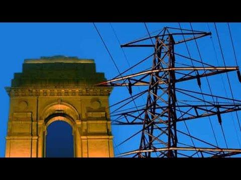 Major Part of Delhi under Blackout as discom employees sabotage substations