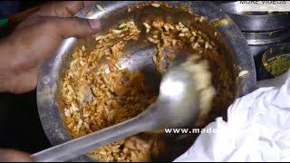 CHAT WALA MAKING BHEL PURI | Mouthwatering Bhelpuri | Street Food | Delicious Bhelpuri