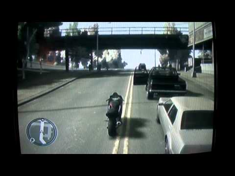 gta 4 commen etre invisible