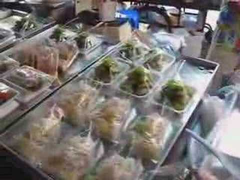 Bangkok ,Thailand Market