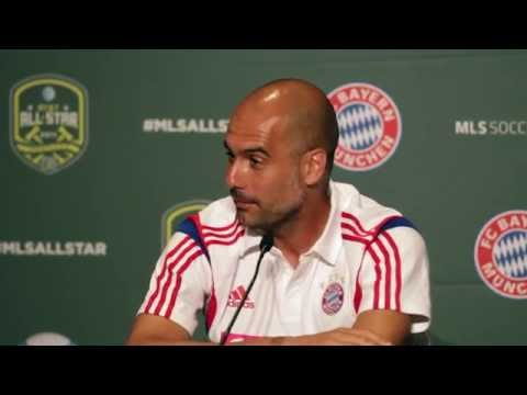 Pep Guardiola warnt Philipp Lahm und Co.: