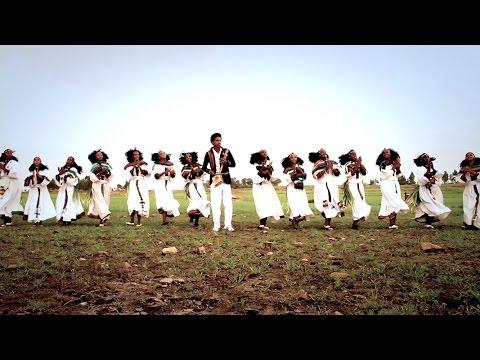 Teklehaymanot Kinfe - Ke'ebdana Elenye (ከዕብዳና ኢለን'የ) New Tigrigna Ashenda Music Video 2016