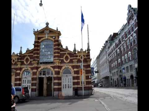 Guide to Helsinki Finland with Debbie Gerber; Boomer & Senior Travel TV#20