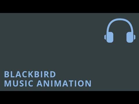 blackbird beatles  download