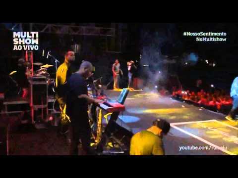 Nosso Sentimento No Samba Brasil 2014 Show Completo