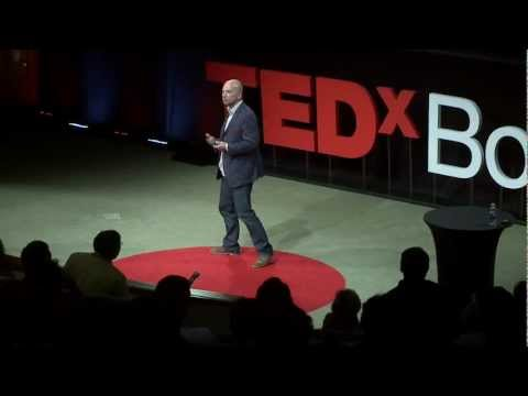 Race Against the Machine: Andrew McAfee at TEDxBoston
