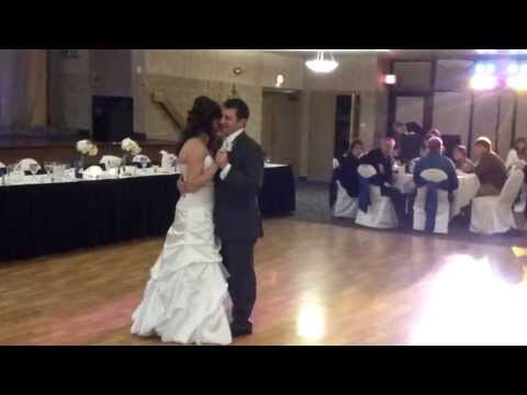 Jessica Fiocchi & Josh Ladwig 10/26/13