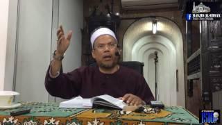 Pengajian Kitab Nasihat Agama Dan Wasiat Iman - SiRi 23