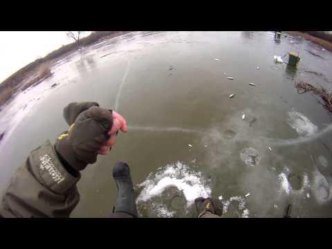 рыбалка в нижнем новгороде в декабре