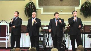 "Mark Trammell Quartet singing ""The Sweetest Song I Know"""