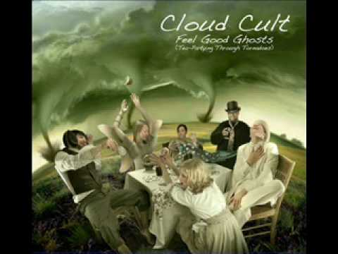 Cloud Cult - The Will Of A Volcano