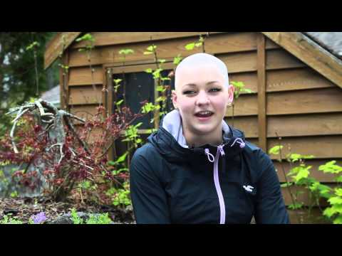Living with Alopecia - Shaw TV Victoria