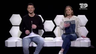 Select, 12 Janar 2017, Pjesa 2 - Top Channel Albania - Entertainment Show