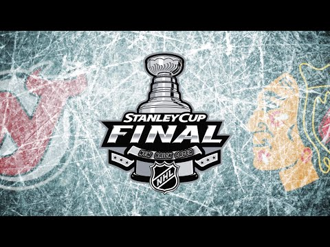LEGO Hockey: Stanley Cup Final: Game 7