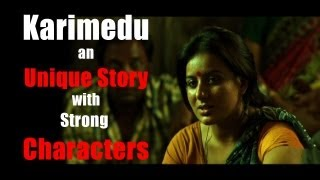 Dandupalya - Karimedu- A Movie with unique story and a strong characterization. [RED PIX]