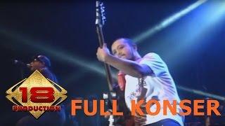 "LIHAT! "" PAS BAND ""~ EDIAN GAYA BENG BENG SANG GITARIS .. (Live Konser Tegalega Bandung 9 Mei 2015)"