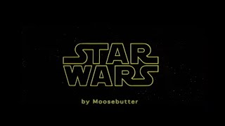 Watch Moosebutter Star Wars video