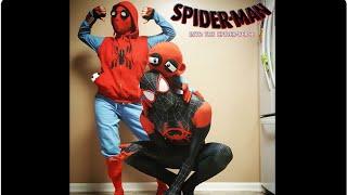 """Upcoming Spider-Man Movie Hype"" (MCU Spidey & Miles Morales)"