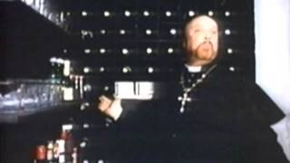 The Pope Must Diet Trailer 1991