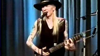 Johnny Winter - Don't Take Advantage Of Me