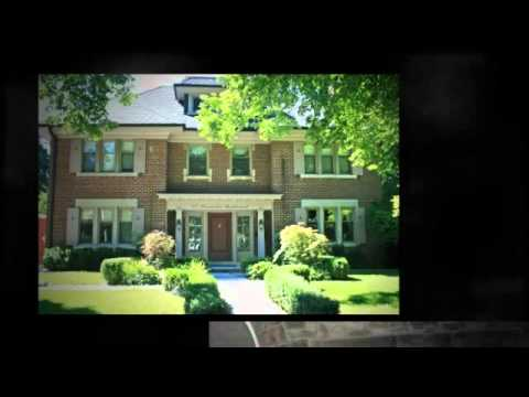 Forest Hill Toronto Real Estate
