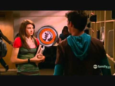 Secret Life-The Secret Life of the american teenager-Ramy-Ricky,Amy and Amy