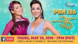Livestream với Phi Nhung & Kỳ Duyên - May 10, 2018