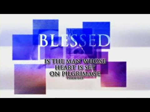 Hillsongs - Blessed