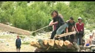 Documentary of Mugum (Virgin of Himalaya)