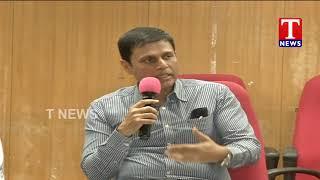 Rajath Kumar about National Electoral Roll Purification  Telugu - netivaarthalu.com