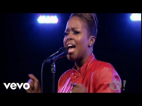 Chrisette Michele - Epiphany (I'm Leaving) (Pepsi Smash)