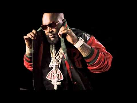 Rick Ross - All I Have in This World (Japanese Denim)