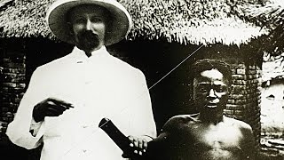 Video: In 1885, King Leopold II of Belgium killed 15M Blacks in Africa's Congo - Thoughty2