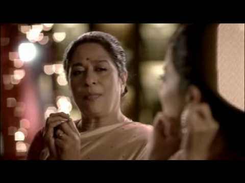 One of the best Tanishq Jewellery TV advertis...