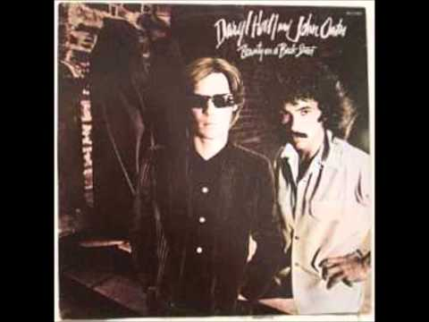 Hall & Oates - The Girl Who Used To Be