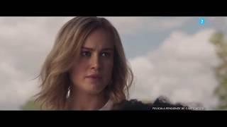 CAPTAIN MARVEL Trailer Español 2019
