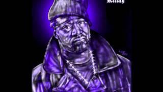 Watch Ghostface Killah Slow Down video
