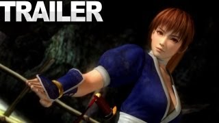 Dead or Alive 5 - Akira Yuki Vignette