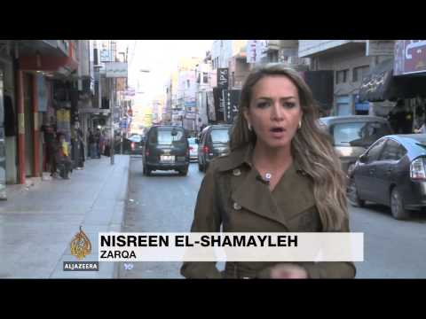 Jordanian fighters face prison terms over Syria war