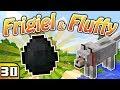 FRIGIEL & FLUFFY : Le diamant noir   Minecraft - S6 Ep.30